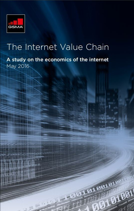 Economics of the Internet 2016