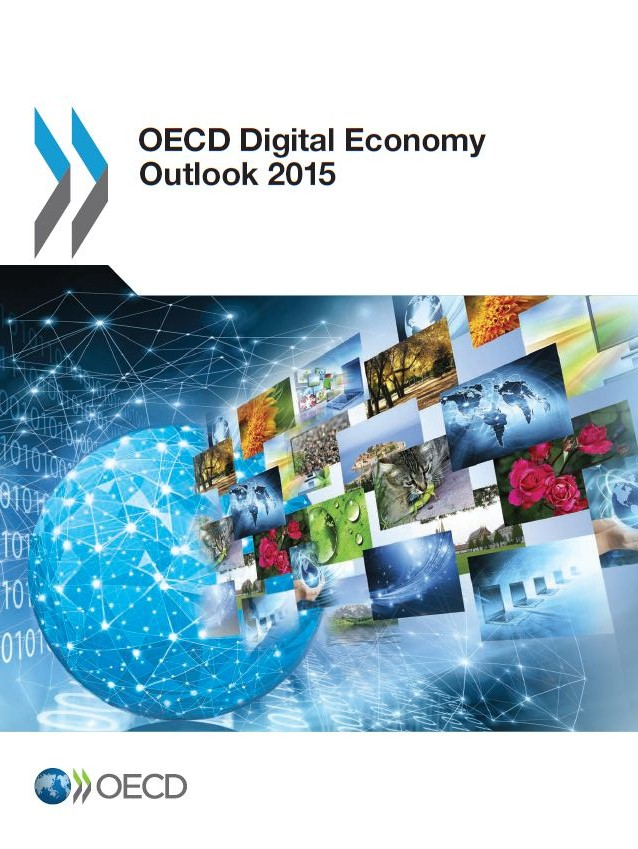OECD Digital Economy Outlook 2015