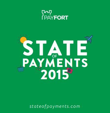State of Payments 2015 of e-commerce in the Middle East | PayFort