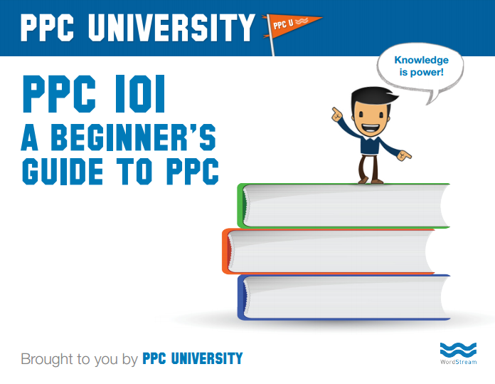 PPC 101: A Beginner's Guide to PPC | WordStream