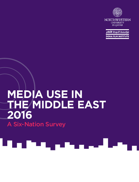 Media Use in the Middle East 2016 Northwestern University, 43% of internet users in KSA, 29% in Tunisia, and 22% in the UAE said they are worried about the government checking for what they do online.