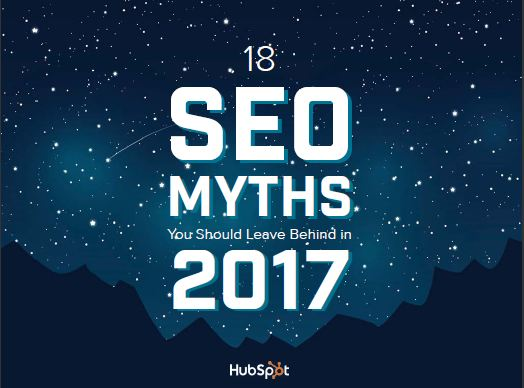 This guide is going to point out all of the most common myths and assumptions about how SEO works and debunk them for you, so you're not wasting a single moment on things that simply don't matter for SEO in 2017. Let's get started