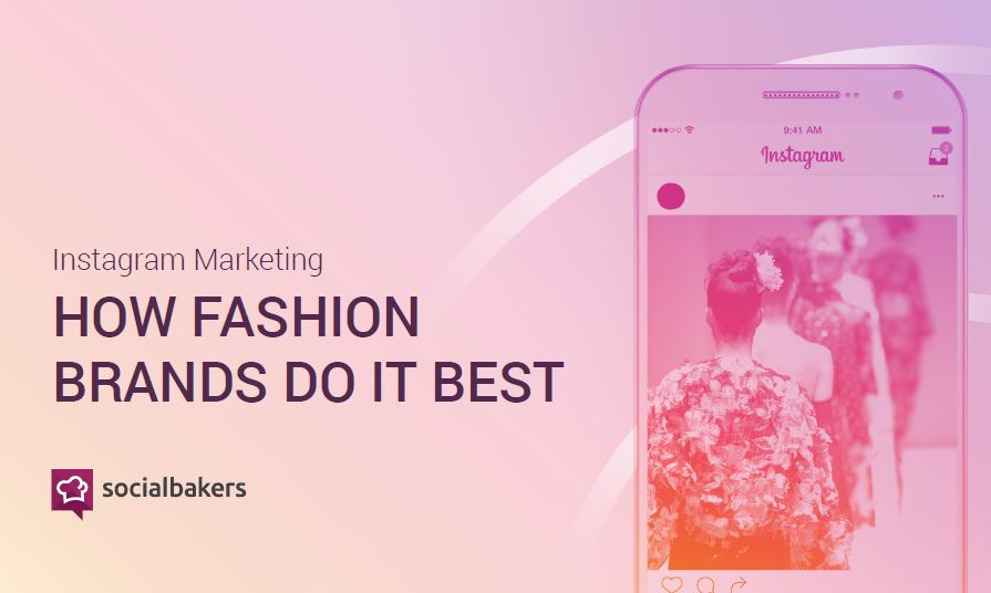 Fashion brands on Instagram, posted 93% photos & 7% videos, videos received slightly more interactions than photos