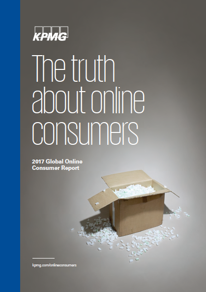 The Truth About Online Consumers, 2017 KPMG, Despite the rise in online shopping, e-commerce still makes up a relatively small percentage of total retail spending. So, retailers need to evolve to continue to draw customers into their stores and to compete with the online retailers opening their own physical outlets.Despite the rise in online shopping, e-commerce still makes up a relatively small percentage of total retail spending. So, retailers need to evolve to continue to draw customers into their stores and to compete with the online retailers opening their own physical outlets.