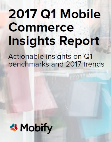 Mobile revenue will overtake desktop revenue in the second half of 2017, just in time for the busiest shopping season of the year.