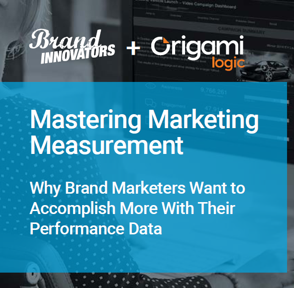 Brands are struggling to turn the terabytes of performance data they gather about their content, campaigns, and audiences into meaningful insights and actions, Marketing Performance Measurement.