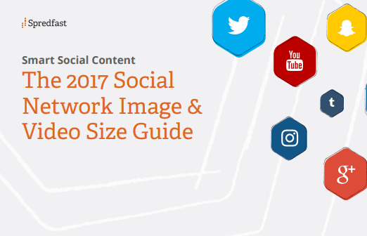 Find all the different Social Media Image Sizes so that you make the right move when it comes to photos for your pages. Download a written list of essential social media image dimensions below, sorted by social network and the type of image you're posting