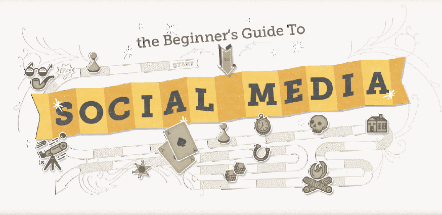 The Beginner's Guide to Social Media by MOZ