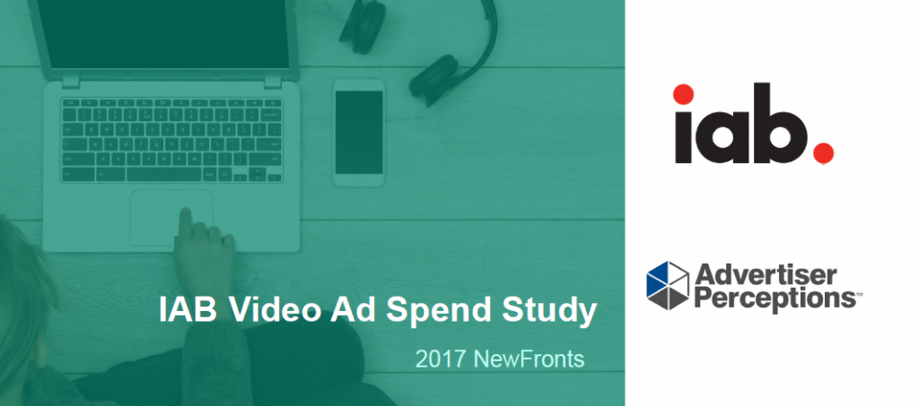 There is a noticeable, ongoing and strong growth of digital video. Advertisers are spending on average more than $9 million annually for their brand's digital video ads, representing a 67% increase from 2 years ago. Check the summary of results below to examine ad spending trends in digital/mobile video, original digital video, native advertising, cross-platform video, and programmatic video.