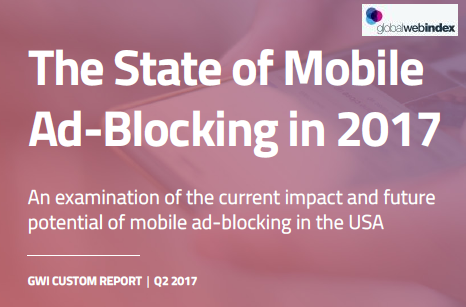 Ad-blocking is a trend on the rise, with research showing that a third of internet users around the world are now blocking ads on their desktops.
