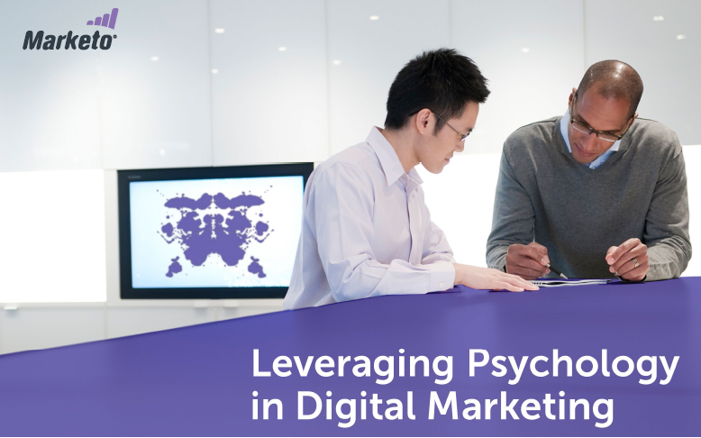 Psychology in Digital Marketing: Using consumer psychology in marketing