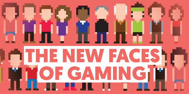 The New Faces of Gaming, Feb 2017 ISFE & Ipsos Connect
