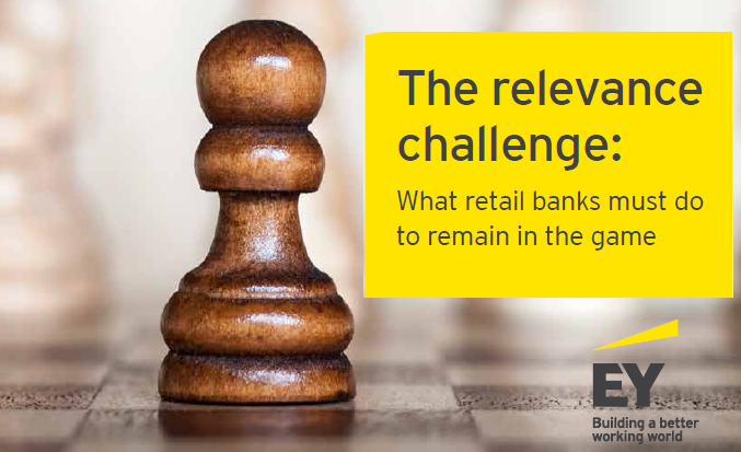 What Retail Banks Must Do to Remain in the Game? 2016 | EY Retail banks are the division of a bank that deals directly with retail customers. It's some kind of change in the financial services industry. Find out more about digital banking in the Digital Marketing Community.