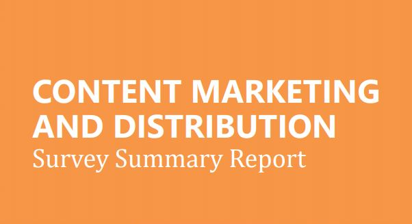 Content Marketing and Distribution Ascend2