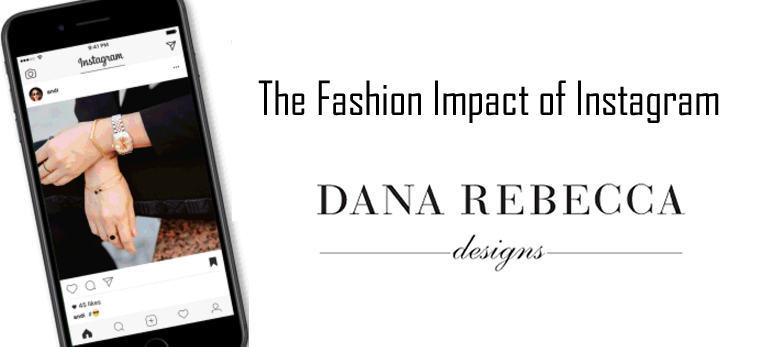 Infographic: The Fashion Impact of Instagram, 2017 | DRD 1 | Digital Marketing Community