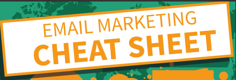 Email Marketing Cheat Sheet