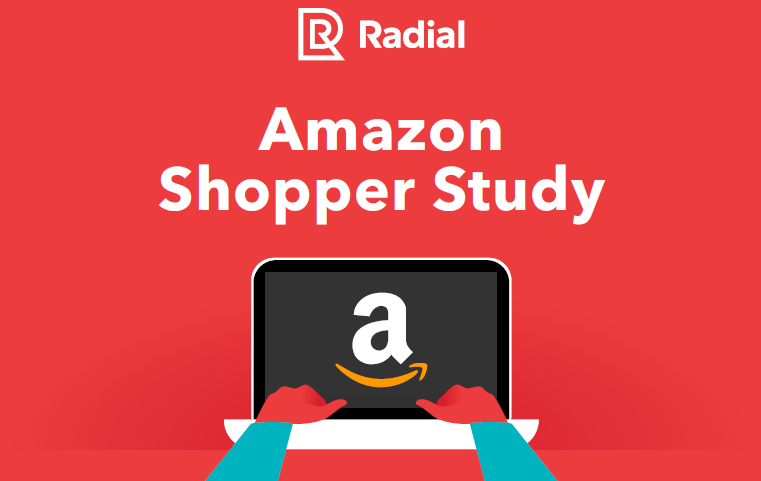 Infographic: Amazon Shoppers Study, 2016 | Radial