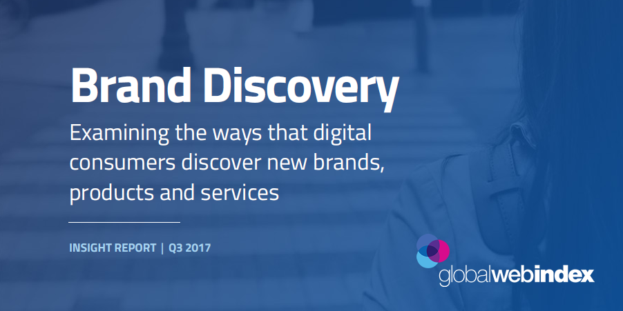 Build Your Brand Strategy & Ads Tactics | Brand Discovery Report Q2 2017