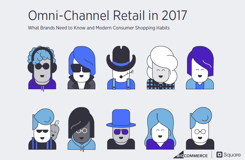 Omni-Channel Retail in 2017 | Bigcommerce & Square