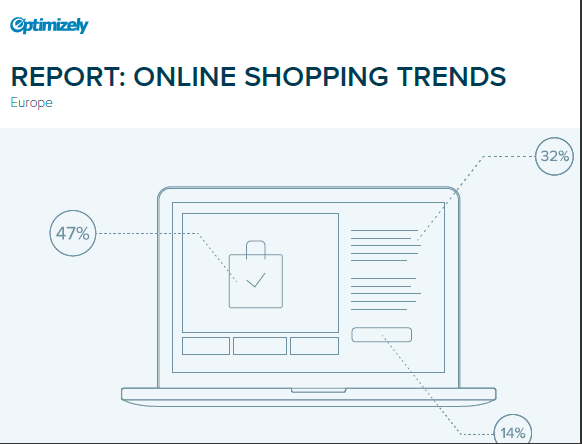 Europe consumer online shopping habits june, 2016 75% of the Europe respondents prefer to research online and pick up in store, with 66% of those prefer instore to see/touch and/or try on the products.