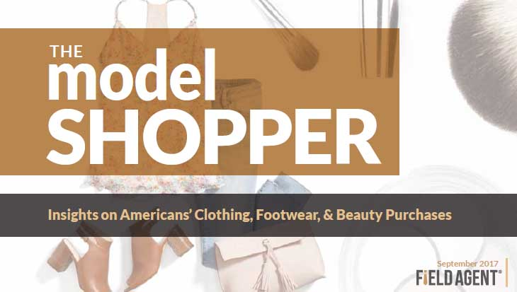 Insights into shopping online for clothing, footwear & cosmetics in US, 2018