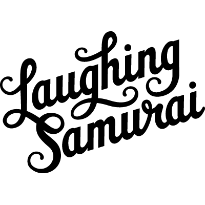 Laughing Samurai: Web Design, Branding Agency In USA | DMC