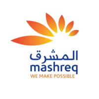 Mashreq has been providing banking and financial services to millions of customers and businesses since 1967. It is one of UAE's leading financial institutions with a growing retail presence in the region including Egypt, Qatar, Kuwait and Bahrain.