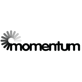 Momentum is an award-winning digital product design agency in California that offers design thinking-based and technology-driven services