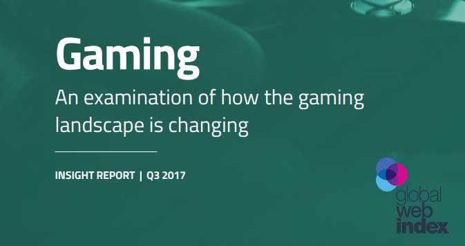 Online Gaming Insights & Trends | Mobile & Online gamers Behaviour