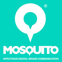 MOSQUITO is a creative digital brand communications agency based in Manchester and Cheshire. One that combines award-winning digital creative, user experience and engagement with a heritage of brand building and integrated marketing know-how. Mosquito creativity is central to everything it does, from the work itself to the innovative channels it explores to make its solutions work with infectious results. Multi-award winning agency including: 'Creative Digital Team of the Year', 'Best Small Agency', 'Best Mobile Application', 'Best Game', 'Best Consumer Campaign', 'Best B2B'