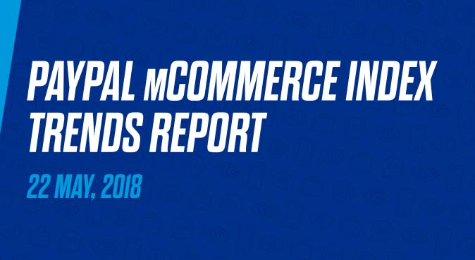 PayPal mCommerce Index | Mobile commerce in Australia Insights, Trends