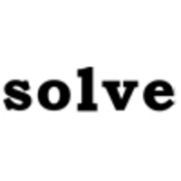 "Solve is an independent Minneapolis-based branding and advertising agency, that was founded in late 2011 by four agency leaders and longtime colleagues. It has been named one of the top small agencies in America. Twice. Solve is the youngest agency to ever win the Ad Age ""Small Agency of the Year"" award which is based on creative work, client results and business growth among independent agencies with fewer than 150 people. Solve was also named one of North America's Top 15 most effective independent agencies by PSFK."
