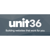 Unit36 is a boutique digital agency from Manchester. Their long-term goal is to add value to you as a business and to what you do as a company. It believes that quality is much more important than quantity, hence our 'boutique' approach to business. Its development and design experts are here to establish your brand, both online and offline. Its experienced marketing and content strategists are here to guide that brand to success.