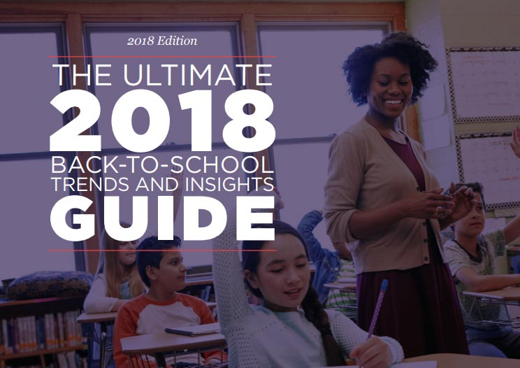 The Ultimate 2018 Back-to-School Trends and Insights Guide | RetailMeNot 1 | Digital Marketing Community