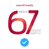 67 Media build and strengthen brands with passion, partnership and by challenging their clients to be the very best they can be. It is a group of independent energetic professionals equipped with the knowledge of design, branding, communications and business processes. It can help you deliver clear communication to your audience, with a suitably-dressed persona: Read – Brand identity for your company.