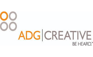 ADG Creative harnesses process, experience and talent to leverage conventional and new media methodologies. In other words: they make things happen for brands. Good things. Big things. Profitable things. They work with government and commercial clients who want to build stronger corporate identity, focus business strategy, recruit, train and retain personnel and achieve greater professional success.