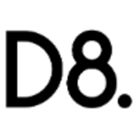 D8 is an independent creative partner for ambitious brands seeking a competitive edge. It tackles business challenges head-on through the creation and activation of compelling ideas using research, insight, experience and expertise. It makes brands more visible, memorable and, ultimately, more effective irrespective of channel or geography. It partners long-term and works fast to deliver positive change. It has never been sector-specific and its approach to work has always been straightforward: find people we get along with and produce outstanding work that is creatively effective and financially rewarding for both parties.