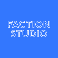 Faction Studio is a small collective of designers and engineers bound together by the mutual love of creating high-quality experiences for mobile and web. Faction Studio delivers world-class creative and digital marketing expertise with unrivaled Squarespace development capabilities. Their multi-disciplined team of Squarespace designers and developers have completed over 400 Squarespace projects.