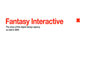 Fantasy is a world-renowned UX design studio with a mission to impact the user experience in every-day products through human-centered design and innovation. Founded in 1999, they are a privately held company and the preferred design partner for fortune 200 companies. The studio produces product UI/UX across platforms including automotive, artificial intelligence, consoles to mobile operating systems and web.