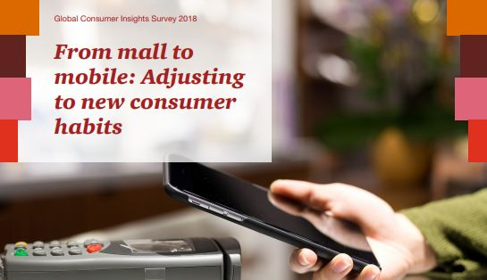 Global Consumer Insights Survey 2018 | PwC 3 | Digital Marketing Community