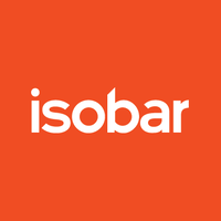 Isobar is a global digital agency of 6,500 people across 45 markets, united by Their mission to transform businesses, brands and people's lives with the creative use of digital. Informed by their consultancy practice, they deliver digital transformation, solving complex business challenges through their marketing, ecosystems and products offering. Isobar has won over 300 awards in 2017 including Asia-Pacific Digital Network of the Year. Key clients include Coca-Cola, Adidas, Enterprise, P&G, Philips and Huawei.