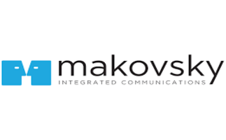 Founded in 1979, Makovsky is one of the world's leading independent communications consultancies, building businesses and reputations with ideas that cross the boundaries of traditional, digital, social and experiential media. They specialize in integrated communications programs for the financial, professional services, health, technology and energy sectors. Their tagline, the Power of Specialized Thinking™ underscores the deep knowledge and relevant relationships they bring to client engagements.