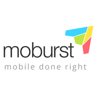 Moburst is a full service, global mobile success company that helps companies grow their mobile business. After redefining hundreds of apps and A/B testing every possible feature in every vertical, their team knows what works for each product, and how to deliver the most relevant experiences for each user. They love solving clients' tough mobile challenges and believe that the combination of creative thinking, advanced technology, and data drives (success/performance) at scale.