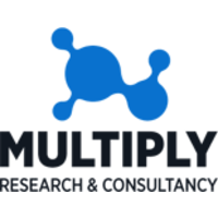 Multiply Research & Consultancy is a team of seasoned multidisciplinary market researchers, policy analysts, economists, and business specialists who collaborate to provide accurate and actionable market research and consultancy service. They offer unique solutions across various industries ranging from real estate and entertainment to hospitality, banking, FMCG, agribusiness, healthcare, and the public sector. Their in-depth and objective analysis give you a deeper understanding of the macro and micro forces shaping the socio-economic and political environment.