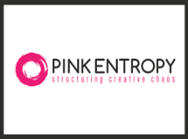 Pink Entropy is an integrated creative and digitally-led agency based in Dubai. They deliver great ideas and even greater results with agility, quality and efficiency. Structuring creative chaos - That's how they put things together. They are all of the willful minds but they co-exist. They thrive on entropy whenever they think or act to create order and balance in the world of brands, enterprise and bottom line. Pink Entropy love algorithms and numbers. They create sound underlying economics over their nth cup of coffee so your business makes sense to your customers and it, in turn, makes bottom-line sense to you.