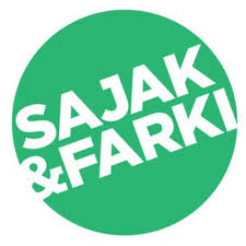 Sajak & Farki is a talented group of artists and designers collaborating to create innovative design experiences. Founded in 2011 as a new creative venture by two experienced digital designers, this team of 10 specialized developers, artists, programmers, animators and strategists have created award-winning work for over 10 years. Sajak & Farki produces ground-breaking digital production and design, integrating seamlessly with clients' communications teams and with traditional agencies for digital deliveries. It specializes in digital design, touchscreen development, online strategy, website design, social media strategy, experience design, product design, service design and strategy.