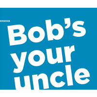 Bob's Your Uncle help thoughtful food and beverage brands grow by understanding how people discover, shop, experience and share what makes their lives more enjoyable, and they donate part of their proceeds to providing fresh food and water to those in need. They are passionate about helping their clients achieve their business objectives with their deep category experience and a full range of communication services.