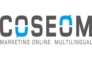 COSEOM is a dynamic and experienced team of professionals working for the success of their clients. They care about your multilingual SEO and SEM campaigns, affiliate programs and your activities in social networks. Their goal is to achieve your goals and turn interested visitors into customers. They want to convert your visitors and do everything they can to improve your sales process, acquire new customers and keep them.