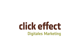 Click Effect is a marketing agency based in Germany. They specialize in SEO, SMM, email marketing, content marketing and digital strategy. Clients include Allianz, BASF, Futura Solutions and Singapore Airlines. They offer a tailor-made online marketing strategy and international digital marketing - all from one source. Thanks to their many years of experience in B2B, they know what you need for successful digital marketing.