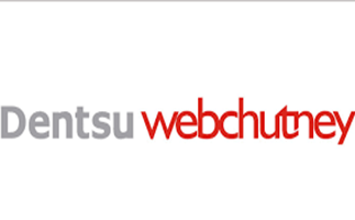 Dentsu Webchutney is a member of the Dentsu Aegis Network and works with leading companies in India by developing award-winning and memorable experiences for brands to connect, engage with and build sustained relationships with their consumers online. Their clients include Unilever, FlipKart Coca-Cola, Bacardi, Airtel, ITC, MasterCard, Budweiser and Microsoft among others. They work with them in areas of online advertising, website design, mobile marketing and social media.
